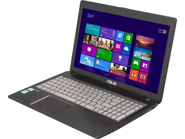 ASUS Laptop Q500A-BHI5N01 Intel Core i5 3210M (2.50 GHz) 6 GB Memory 750 GB HDD Intel HD Graphics 4000 15.6