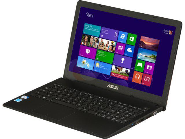 ASUS Laptop X501A-HPD121H Intel Pentium B980 (2.4 GHz) 4 GB Memory 500 GB HDD Intel HD Graphics 15.6