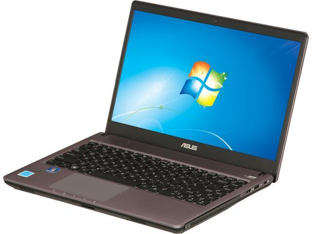 ASUS Notebook, B Grade Scratch and Dent U47A-RGR6 Intel Core i7 2nd Gen 2640M (2.80 GHz) 8 GB Memory 750 GB HDD Intel HD Graphics 3000 14.0