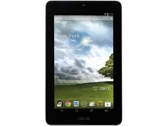 """ASUS MeMO Pad ME172V-A1-WH 16GB Flash 7.0"""" Tablet (Grade A)"""