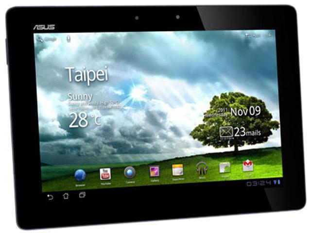 """ASUS TF700T-B1-GR 32 GB 10.1"""" Tablet PC (Grade A)"""