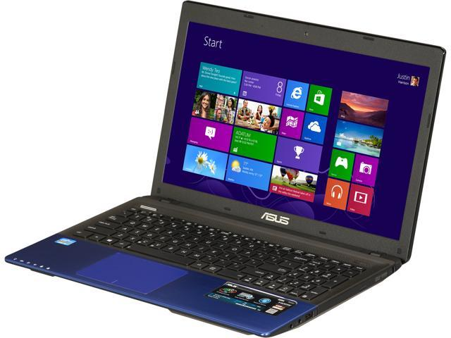"ASUS Laptop A55A-AH51-BU Intel Core i5 3210M (2.50 GHz) 4 GB Memory 750 GB HDD Intel HD Graphics 4000 15.6"" Windows 8 64-Bit"