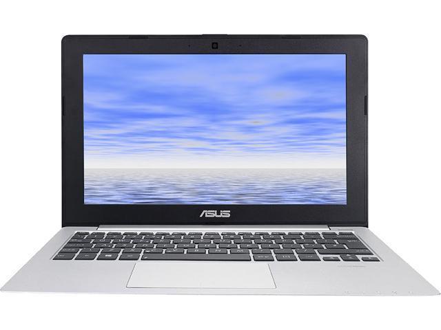 "ASUS X201E-DH01 11.6"" Ubuntu Notebook (Grade A)"