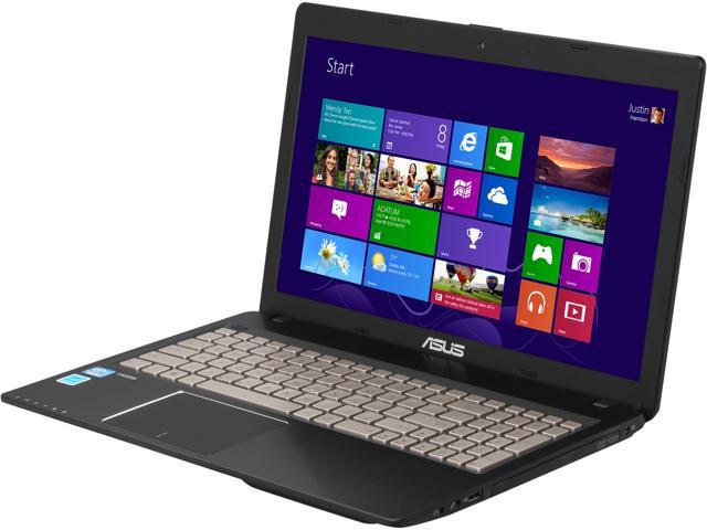 ASUS Laptop Q500ARF-BSI5N04 Intel Core i5 3230M (2.60 GHz) 6 GB Memory 750 GB HDD Intel HD Graphics 4000 15.6