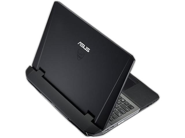 "ASUS Notebook (Grade A) G75VW-RS72 Intel Core i7 6MB L3 Cache 12 GB Memory 750 GB HDD NVIDIA GeForce GTX 670M 17.3"" Windows ..."
