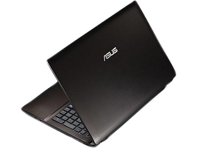 "ASUS Notebook (Grade A) X53E-RH52 Intel Core i5 2430M (2.40 GHz) 6 GB Memory 640GB HDD Intel GMA HD Graphics 15.6"" Windows ..."