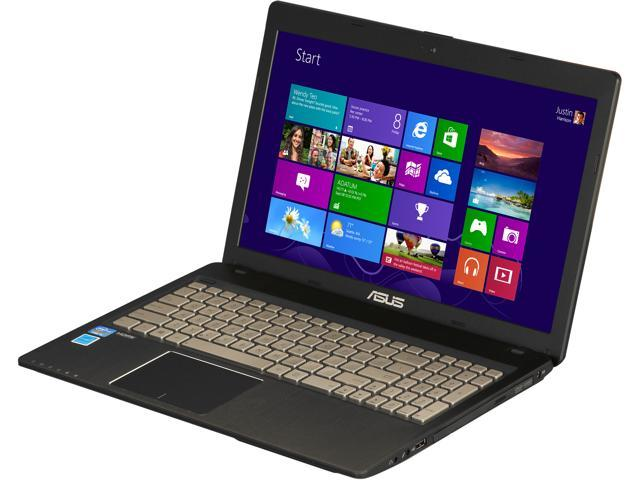 ASUS Notebook, Grade B Scratch and Dent Q500A-BSI5N04-B Intel Core i5 3230M (2.60 GHz) 6 GB Memory 750 GB HDD Intel HD Graphics 4000 15.6