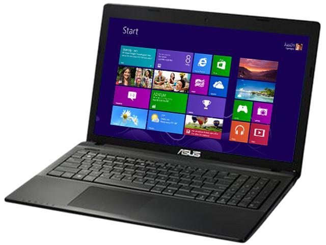ASUS Laptop R503C-RS31 Intel Core i3 2370M (2.40 GHz) 6 GB Memory 500 GB HDD Intel HD Graphics 3000 15.6