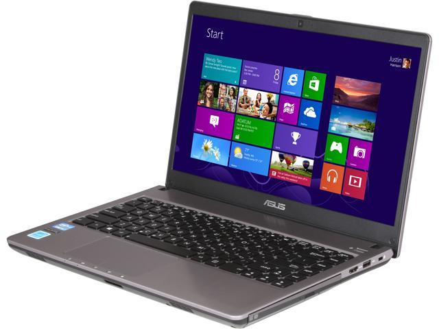 "ASUS U47ARF-RHI7N15-A 14.0"" Windows 8 64-Bit Notebook - A grade"