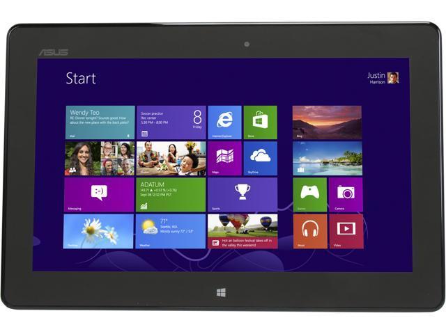 """ASUS VivoTab ME400C-C1-BK 64GB Flash 10.1"""" Tablet"""