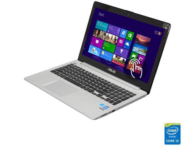 ASUS Laptop VivoBook V551LA-DH51T Intel Core i5 4200U (1.60 GHz) 8 GB Memory 750 GB HDD Intel HD Graphics 4400 15.6