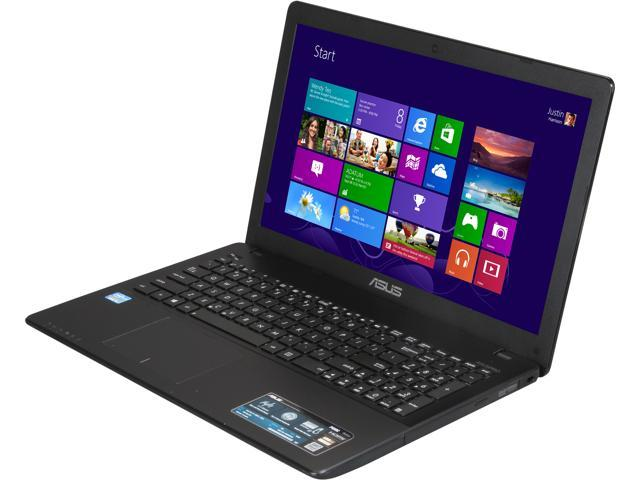 ASUS P550CA-XH51 Notebook Intel Core i5 3337U (1.80GHz) 4GB Memory 500GB HDD Intel HD Graphics 4000 15.6