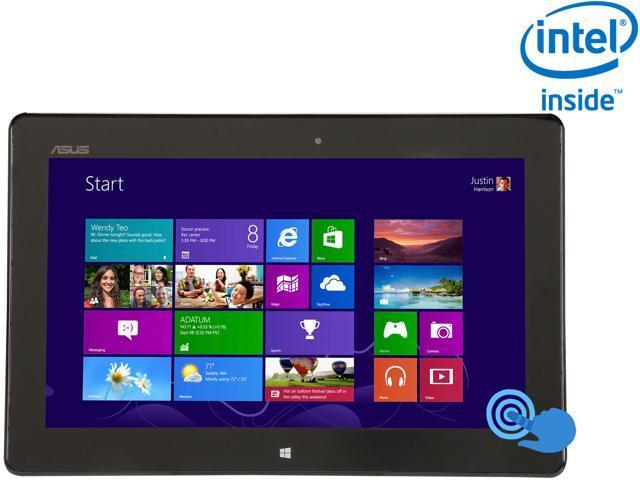 """ASUS VivoTab ME400C-C2-BK 64 GB 10.1"""" Tablet PC - Tablets"""