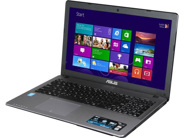 "ASUS X550LA-DH71 15.6"" Windows 8 64-bit Laptop"
