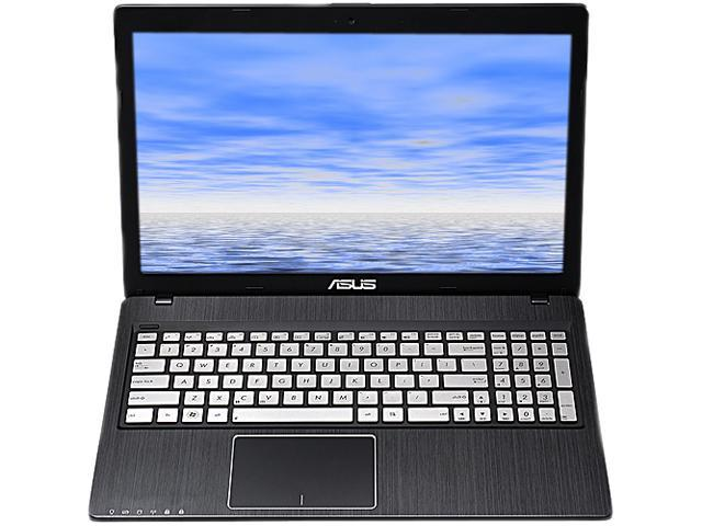 ASUS Laptop GRADE-B Q500A Intel Core i5 3230M (2.60 GHz) 6 GB Memory 750 GB HDD Intel HD Graphics 4000 15.6