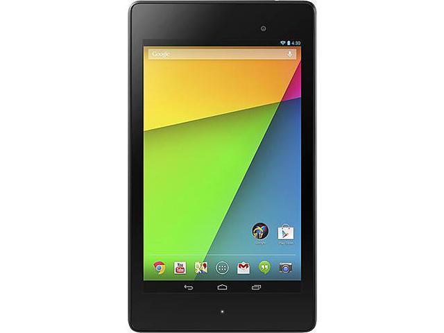 "ASUS Nexus 7 32GB Flash 7.0"" Tablet (LTE Version)"