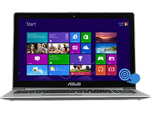 ASUS S500CARFRSI5T02B Notebook Intel Core i5 3317U (1.70 GHz) 500 GB HDD 24 GB SSD Intel HD Graphics 4000 Shared memory Touchscreen Windows 8