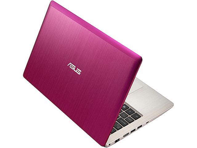 "ASUS Laptop X202E-DH31T-PK Intel Core i3 3217U (1.80 GHz) 4 GB Memory 500 GB HDD Intel HD Graphics 4000 11.6"" Touchscreen ..."