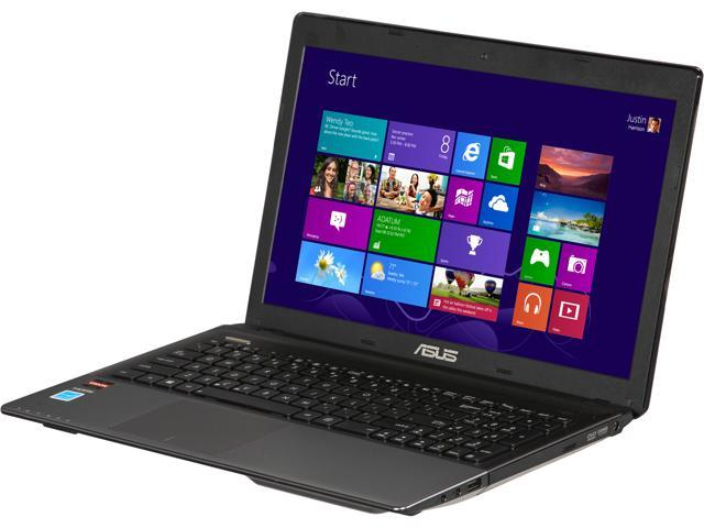 ASUS Laptop X401A-BHPDN37 Intel Pentium B970 2.3GHz 4 GB Memory 320 GB HDD Intel HD Graphics 3000 14.0