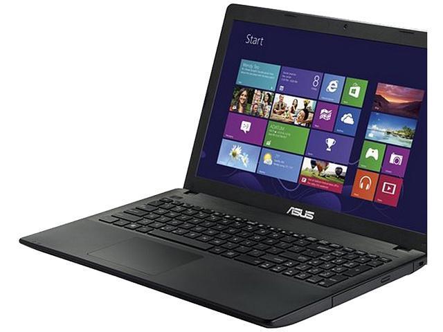 "ASUS X551CA-DH21 15.6"" Windows 8 64-bit Laptop"