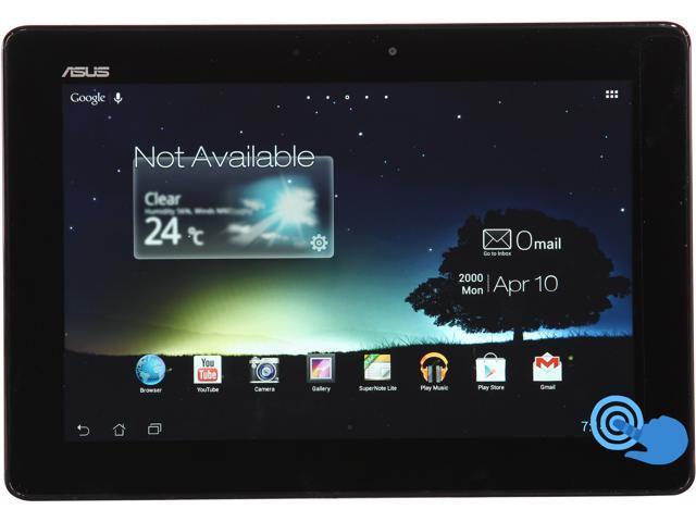 "ASUS MeMO Pad ME301T-A1-WH 16 GB 10.1"" Tablet PC"