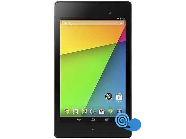 "ASUS Nexus 7 FHD 16GB Flash 7.0"" Tablet PC"