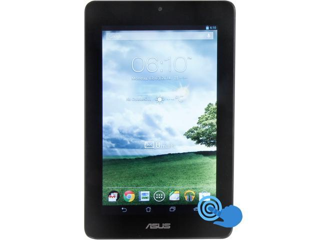 ASUS MeMO Pad ME172V-A1-GR VIA WM8950 1GB DDR3 Memory 16GB Flash 7.0
