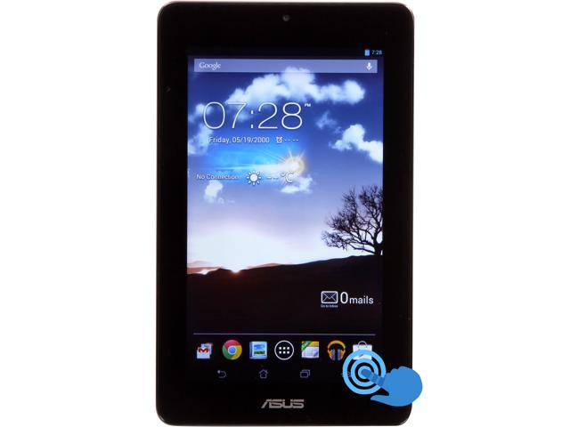 ASUS MeMO Pad ME172V-A1-WH VIA WM8950 1GB DDR3 Memory 16GB Flash 7.0