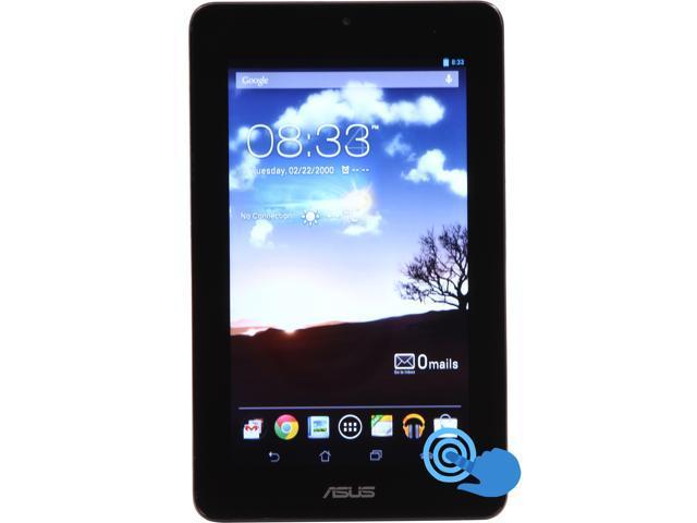 """ASUS MeMO Pad ME172V-B1-WH 32 GB 7.0"""" Tablet"""