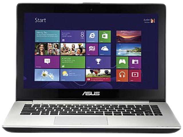 Asus VivoBook V451LA-DS51T 14