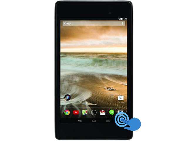 "ASUS Nexus 7 FHD 16GB Flash 7.0"" Tablet PC"