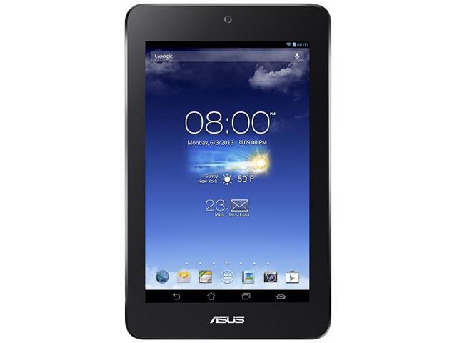 """ASUS MeMO Pad HD7 16 GB 7.0"""" Tablet"""