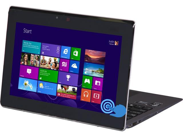 ASUS TAICHI21-UH51 Ultrabook Intel Core i5 3317U (1.70 GHz) 128 GB SSD Intel HD Graphics 4000 Shared memory 11.6