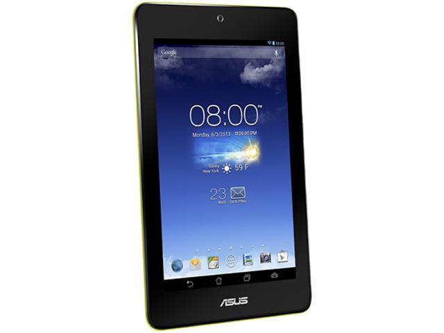 "ASUS MeMO Pad HD 7 (ME173X-A1-GN-K) 16 GB 7.0"" Tablet"