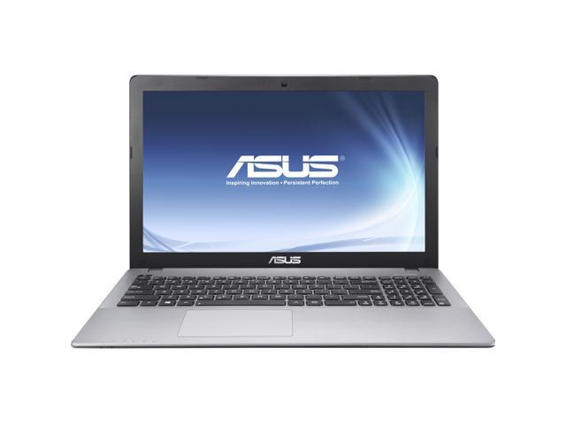 "ASUS 15.6"" Windows 8.1 Notebook"