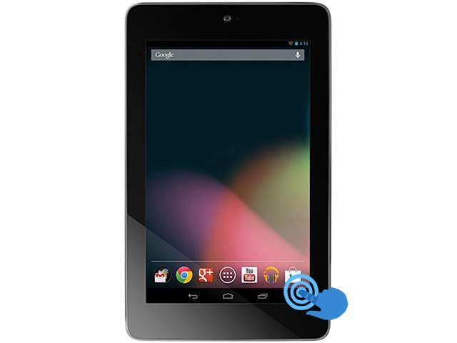ASUS Nexus 7 NVIDIA Tegra 3 1 GB Memory 16 GB 7.0