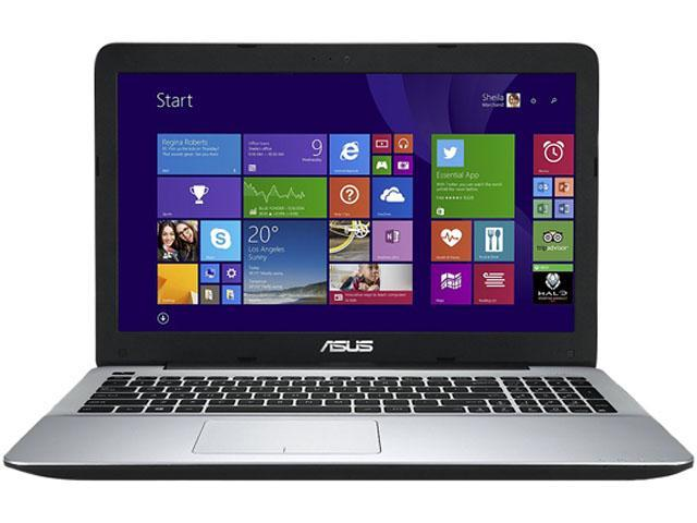 "ASUS X555LA-DB51 15.6"" Windows 8.1 64-bit Laptop"