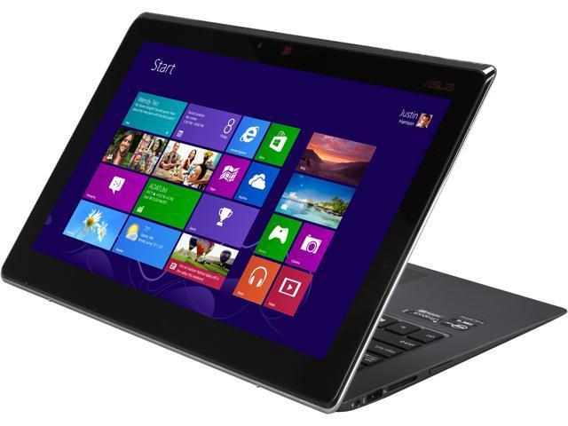 ASUS Taichi31 Dual Screen 2in1 Ultrabook - i5 4GB Memory 128GB SSD 13.3