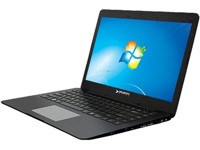 Velocity Micro NoteMagix NOTEMAGIXU450 Ultrabook Intel Core i3 3317U (1.70 GHz) 120 GB SSD HD 4000 4 GB 14