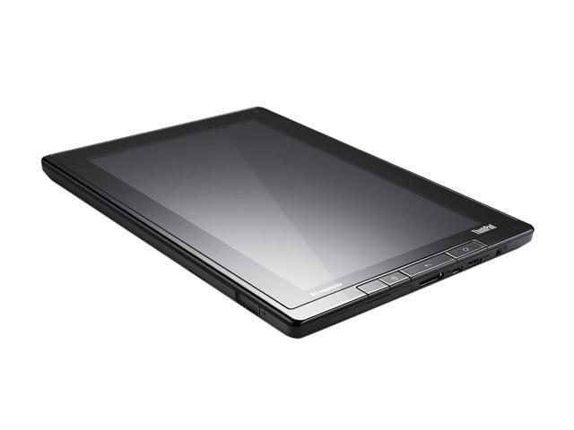 ThinkPad ThinkPad 1830 (183827U) NVIDIA Tegra 2 1 GB Memory 64GB flash memory on board 10.1