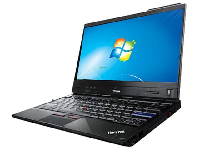 Lenovo ThinkPad Intel Core i5 4GB Memory 320GB HDD 12.5