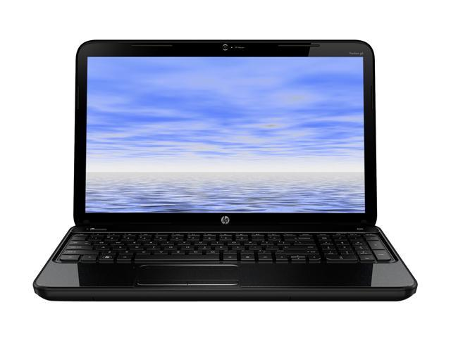 HP Laptop Pavilion g6-1d25ca AMD Dual-Core Processor E-450 (1.65 GHz) 6 GB Memory 640GB HDD AMD Radeon HD 6320 15.6