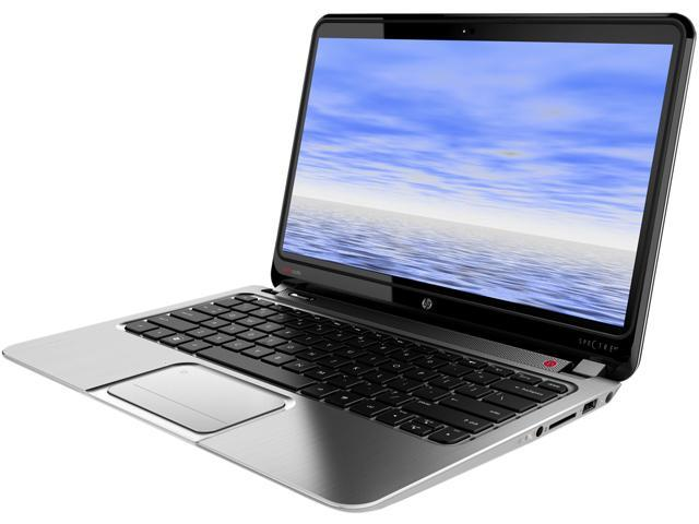 HP ENVY Spectre XTTM 13-2195CA (C2L52UA#ABL) Ultrabook Intel Core i5 3317U (1.70 GHz) 128 GB SSD Intel HD Graphics 4000 13.3
