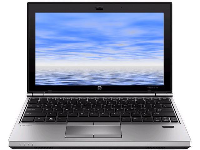 "HP EliteBook 2170p Intel Core i5-3427U 1.8GHz 11.6"" Windows 7 Professional 64 Notebook"