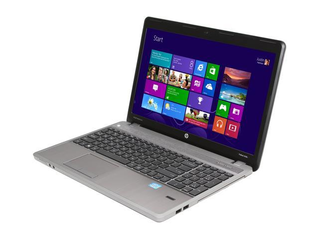 "HP Laptop ProBook 4540s (C6Z36UT#ABA) Intel Core i3 3110M (2.40 GHz) 4 GB Memory 500 GB HDD Intel HD Graphics 4000 15.6"" ..."