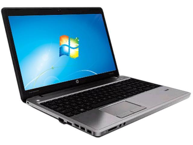 "HP ProBook 4540s (C6Z37UT#ABA) 15.6"" Windows 7 Professional 64-Bit Laptop"