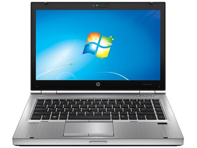 HP EliteBook 8470p C6Z87UT 14.0