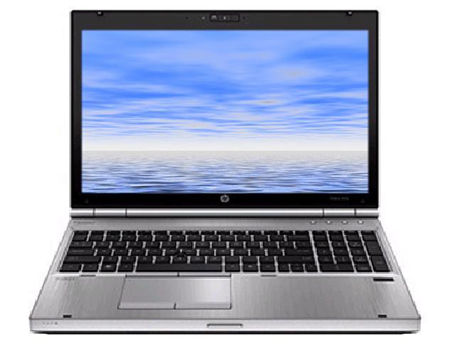 HP EliteBook 8560p SP459UC 15.6