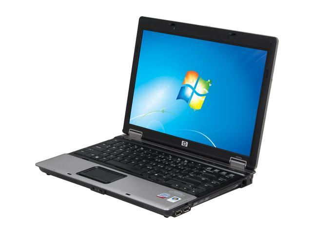 HP Laptop 6530B (NZ979UC#ABA) Intel Core 2 Duo P8700 (2.53 GHz) 2 GB Memory 160 GB HDD 14.1