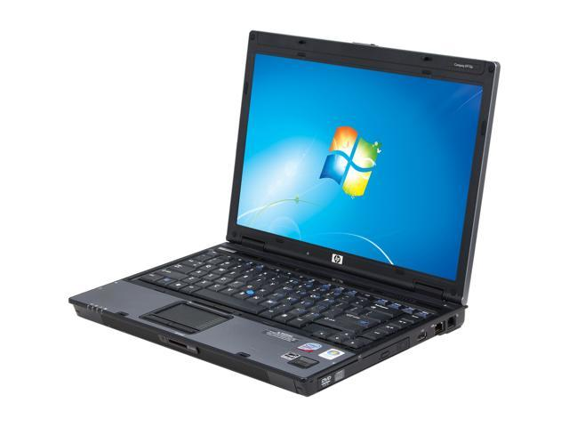 HP Laptop 6910P (GH719AW#ABA) Intel Core 2 Duo T7200 (2.00 GHz) 2 GB Memory 80 GB HDD 14.1